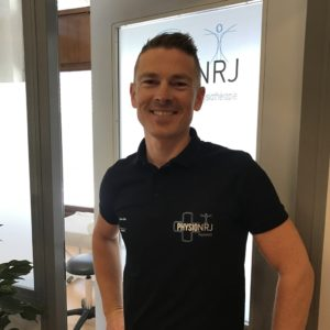 physiotherapy martigny | Bjørn | Responsable Physiotherapist in Martigny and Finhaut